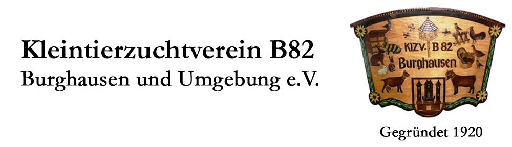 Kleintierzuchtverein Burghausen und Umgebung e. V.